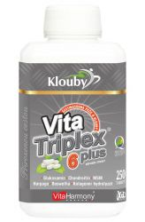 VitaHarmony VitaTriplex 6 plus ─ 250 tablets