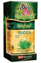 VitaHarmony Yucca 500 mg ─ 60 capsules