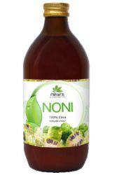 AlfaFit BIO Noni 100% šťáva 500 ml