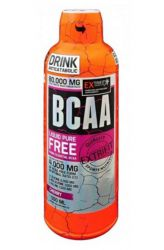 Extrifit BCAA Liquid Free Form 80000 ─ 1000 ml