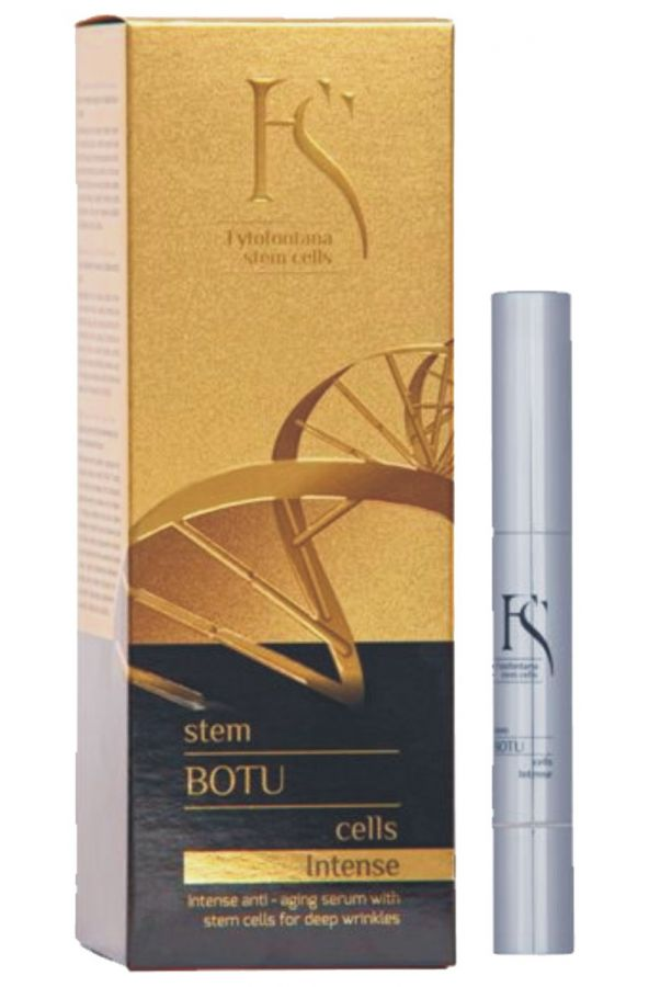 FYTOFONTANA Stem Cells Botu Intense - 4,5 ml/0,16 fl.OZ.