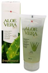 Herb─pharma Aloe vera gel 100 ml