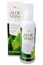 Herb─pharma Aloe vera Spray 200 ml