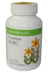 Herbalife Florafiber 90 tablets ─ USA import