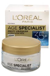 L'Oréal Paris Age Specialist 35+ Daily Anti-Wrinkle Cream 50 ml