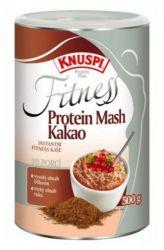 PROM─IN Knuspi Fitness Protein Mash 500 g ─ flavor cocoa