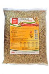 Semix oat flakes crunchy 1000 g