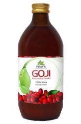 AlfaFit BIO Goji 100% Bio juice 500 ml