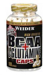 Weider BCCA + L-Glutamine