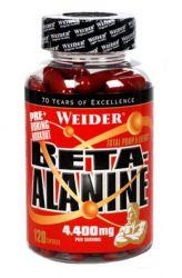 Weider Beta─Alanine 120 capsules