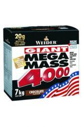 Weider Giant Mega Mass 4000 - 7000 g