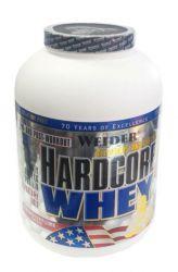 Weider Hardcore Whey Protein 3,2 kg