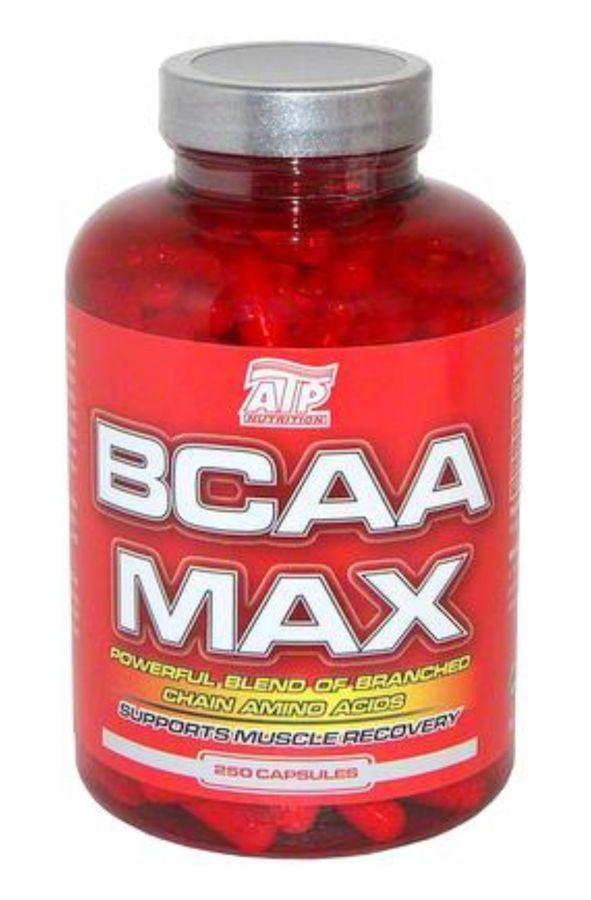 ATP BCAA Max 600 kapslí
