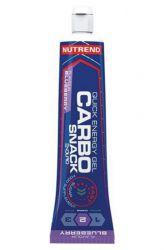 Nutrend CARBOSNACK - tuba 55 g - borůvka