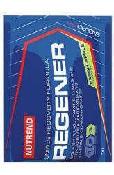 Nutrend REGENER 75 g ─ bag