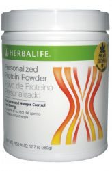 Personalized Protein Powder (PPP) 360 g (when purchasing two or more pieces)