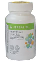 Multivitamin Complex 90 tablets ─ USA import