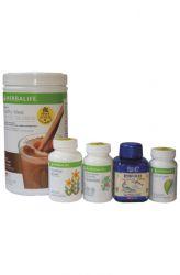Herbalife USA Buněčná výživa (5 složek, koktejl 750 g)