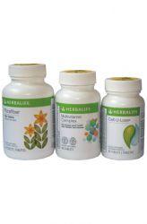 Herbalife USA Sada tablet (F2, F3, F5)