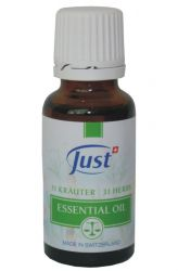 JUST 31 Herbal Oil 20 ml