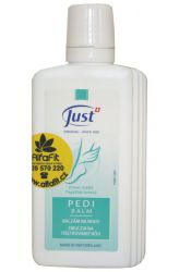 JUST Pedibalm ─ Balm for legs 125 ml