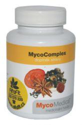 MycoMedica MycoComplex 90 capsules