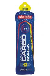 Nutrend CARBOSNACK – bag 55 g