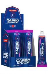Nutrend CARBOSNACK ─ tube 12 x 55 g