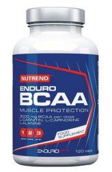 Nutrend ENDURO BCAA 120 capsules