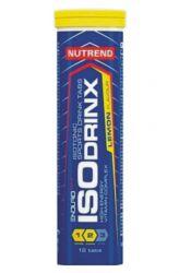 Nutrend ISODRINX TABS 1 tube (12 tablets)