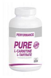 PROM-IN Pure L-Carnitine 240 capsules