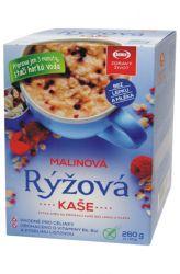 Semix rice porridge with raspberries 4 x 65 g